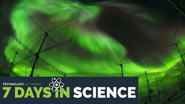 7 Days in Science – November 29, 2019