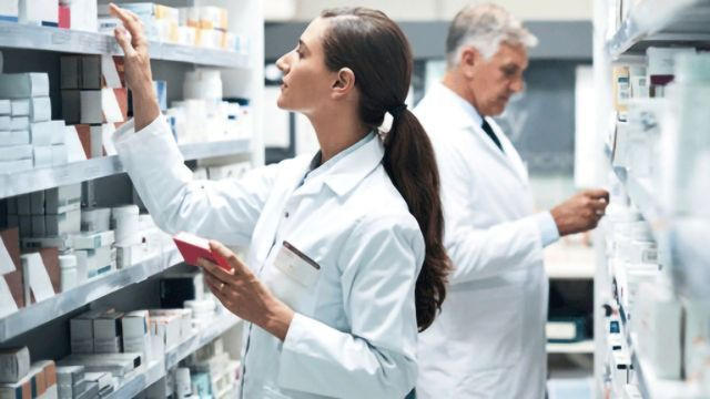 Pharmacist-led Interventions Could Help Prevent Cardiovascular Disease