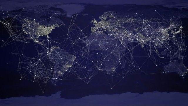 Telecom Cables Form Seismic Network