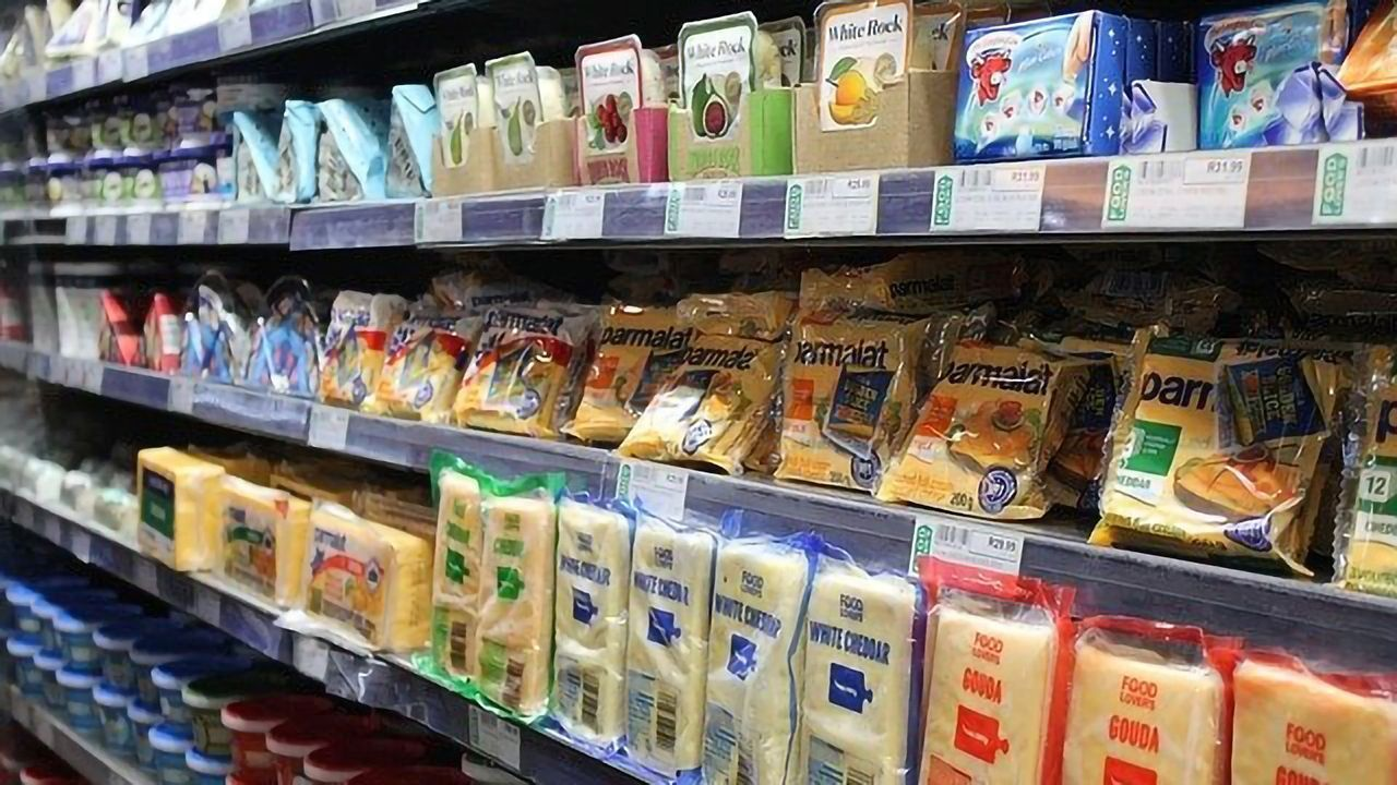 Why We Should Consider Our Food Packaging and Not Just Our Food