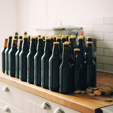 Key to Keeping Beer Fresher for Longer