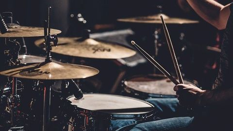 How Playing the Drums Changes the Brain