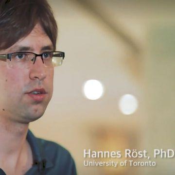 Monitoring the Human Proteome using diaPASEF