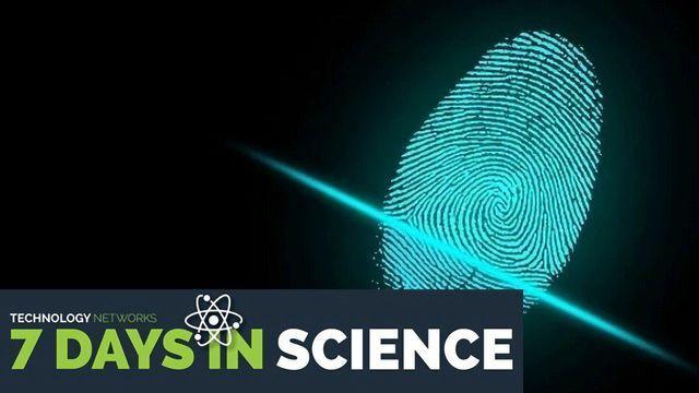 7 Days in Science – December 13, 2019
