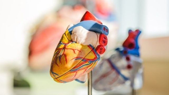 Lighting Up Cardiovascular Problems Using Nanoparticles