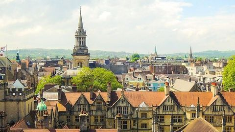 Arctoris Ltd Moves Global Headquarters to Oxford, UK