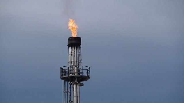 Where Does Natural Gas Fit in a Green Future?