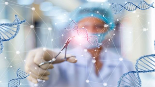 Battling Antibiotic Resistance With CRISPR