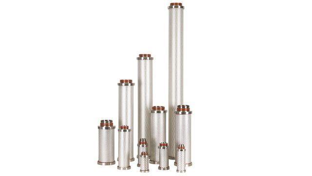 Compressed Air Filter Range Expansion