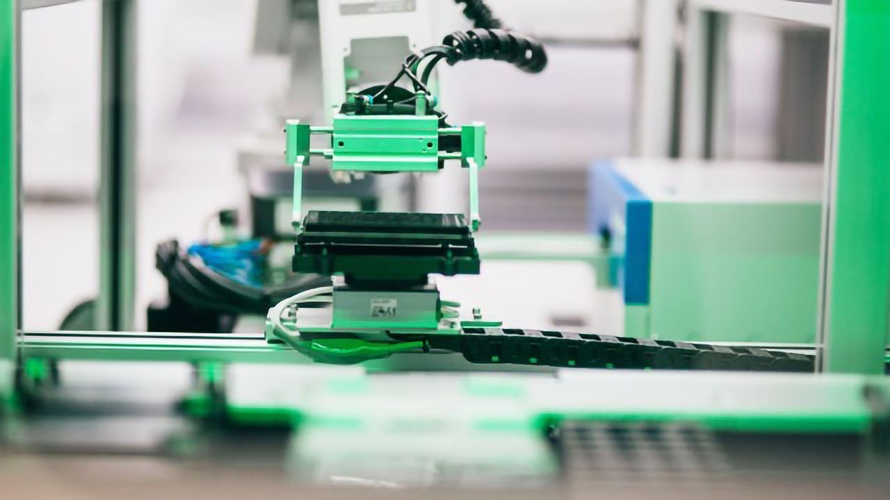 Harnessing the Power of Robotics To Transform Drug Discovery