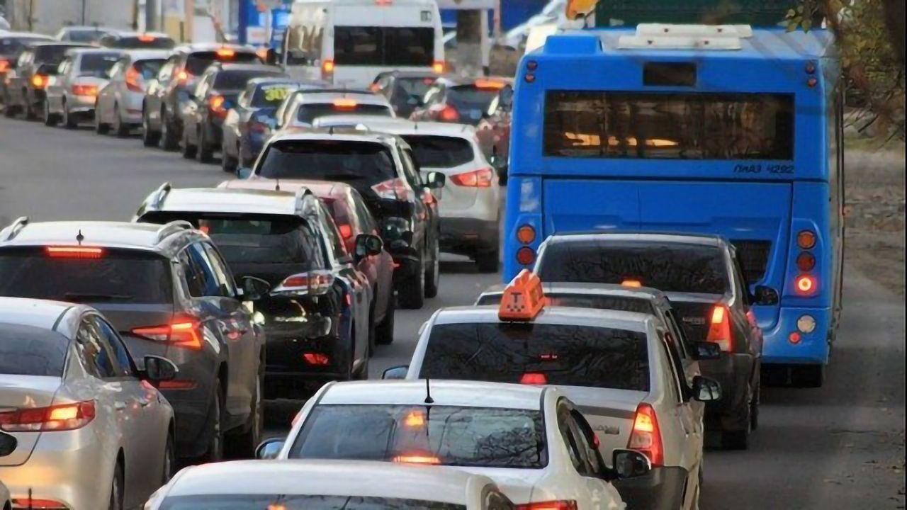 UK Pollution League Tables Reveal Luton Comes Bottom