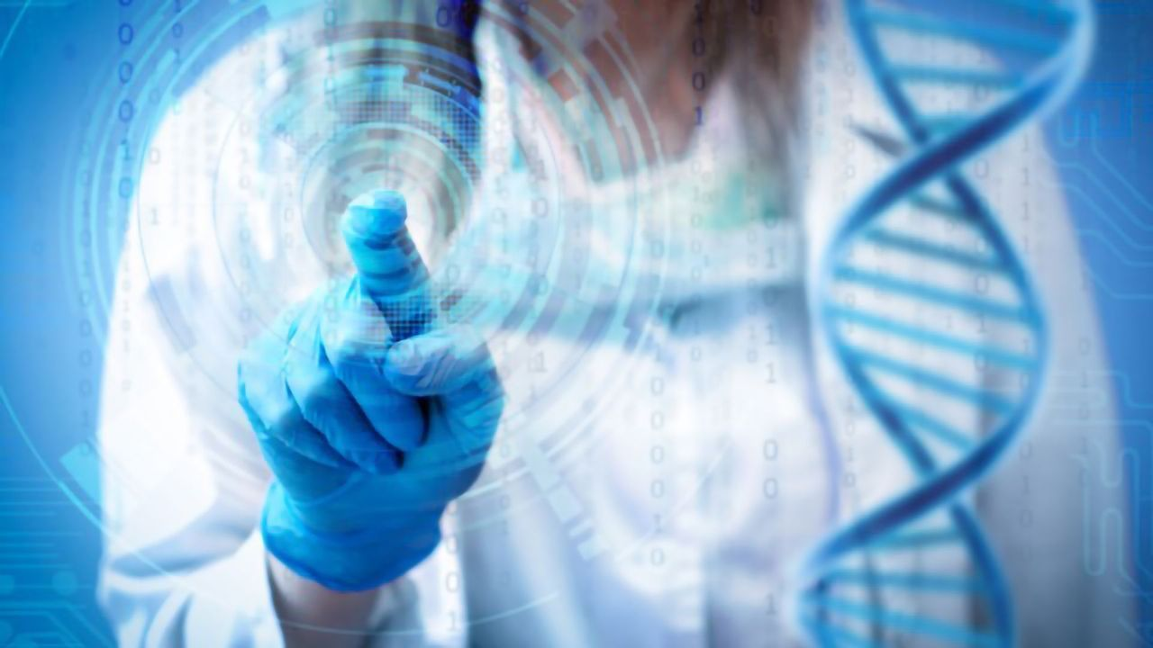 A New Algorithm Is Designed for Large-scale Genomic Analysis