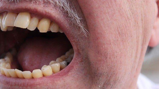 Loud Talkers Spread Disease