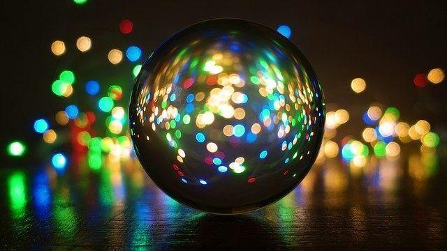 Gazing Into Crystal Balls