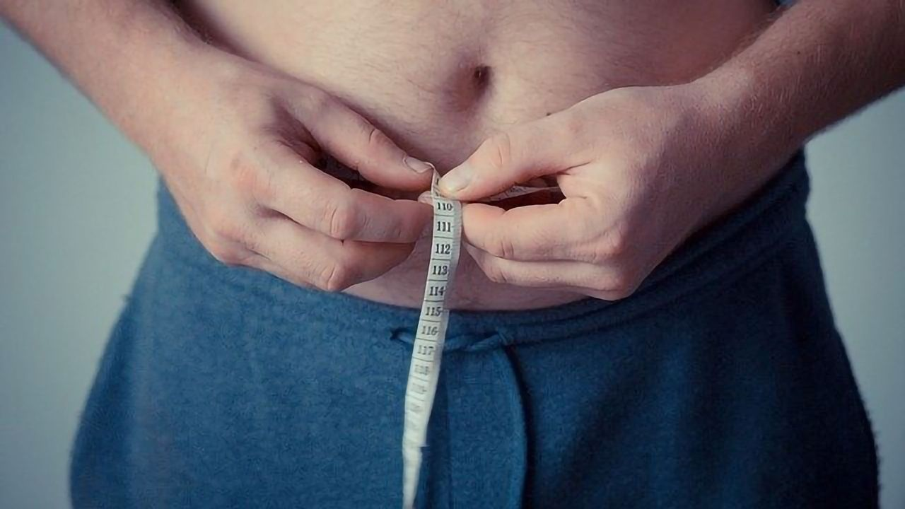 The Riddle of Greenhouse Gas and Obesity