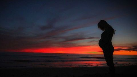Persistent Organic Pollutants Linked to Fetal Size