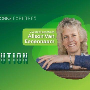 Technology Networks Explores the CRISPR Revolution: An Interview With Livestock Geneticist Alison Van Eenennaam