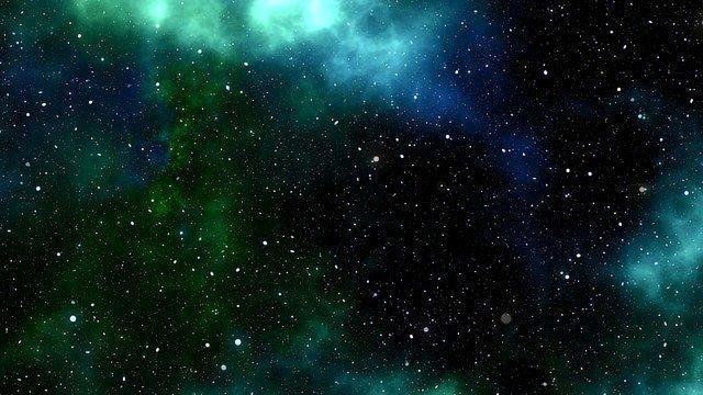 Bursts of Radio Waves Tracked to Neighboring Galaxy