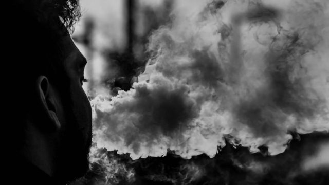 New Evidence Suggests Vaping Increases Odds of Asthma and COPD
