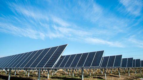 Aurora Early Science Program Facilitates Effort To Create More Efficient Solar Cells