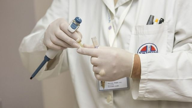 Enterprise Publish Novel Therapeutic Approach for Cystic Fibrosis Patients