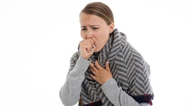 Immunity Boost Following Respiratory Infections