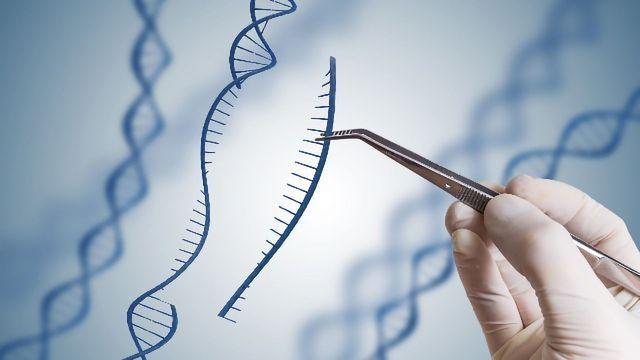 ERS Genomics Licenses CRISPR Gene Editing Technology to Daiichi Sankyo