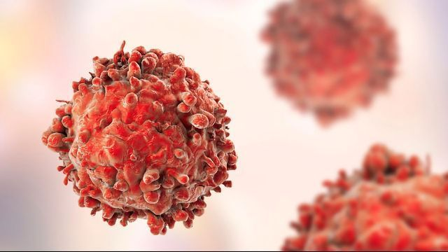 Compounds Possess Previously Unrecognized Anti-cancer Activity