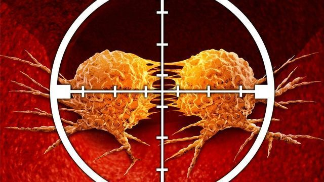 Taking Aim at Gastric Cancer