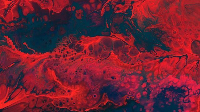 A New Component of Blood Is Revealed