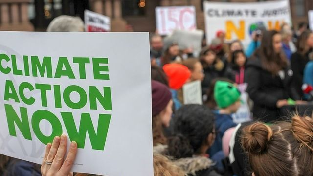 How Can We Prompt Individuals To Take Action on Climate Change?