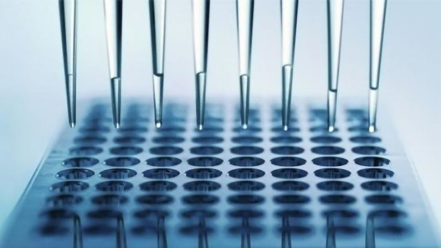 High-throughput Technologies in Drug Discovery