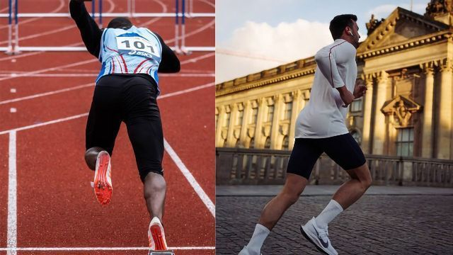 Low- and High-intensity Workouts Affect Your Brain Differently