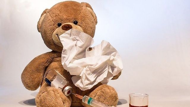 First Flu Exposure May Set Immune Tone for Life