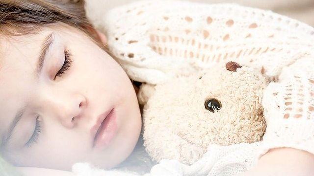 Poor Sleep Correlates With Kids' Cognitive Problems