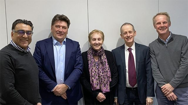 ELRIG UK and British Pharmacological Society Appoint Dr Ann Hayes to Chair Joint Steering Committee