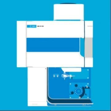 Meet the New Agilent 5800 and 5900 ICP-OES
