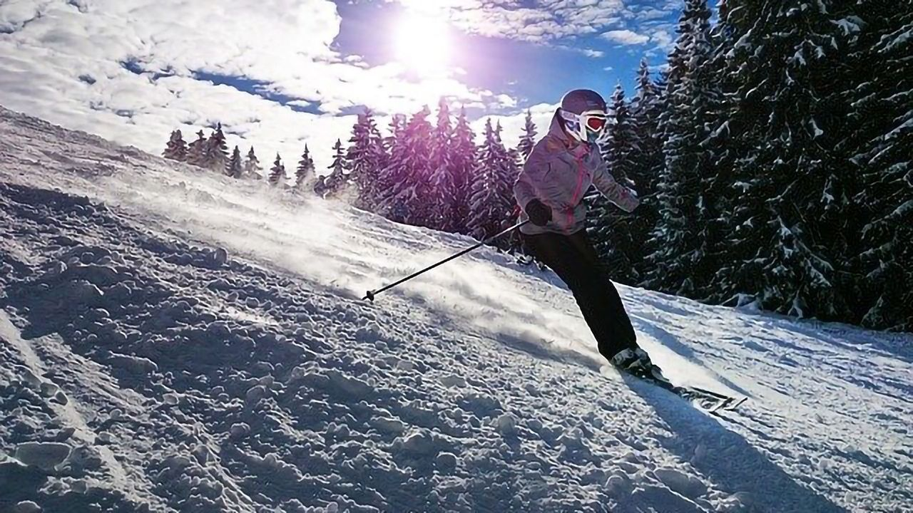 Long-distance Skiers Show Reduced Risk of Parkinson's