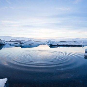 Millions of Methane Hotspots Detected in Arctic