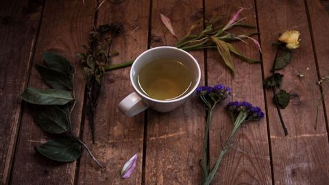 Insufficient Evidence To Support Herbal Medicines for Weight Loss