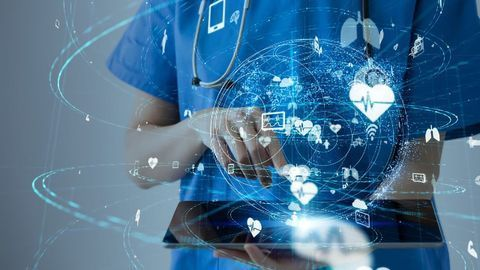 How Big Tech Is Changing the Way Hospitals Are Run