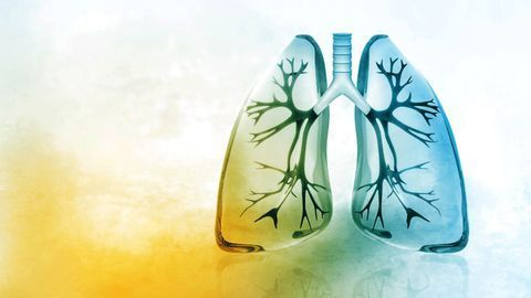 Compound Keeps a Balance Between Cells and Promotes Lung Health