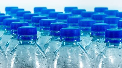 BPA Replacement Harmful Too
