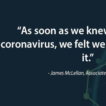 "Molecular Structure of Coronavirus Protein Marks ""Critical"" Step Towards Vaccine"