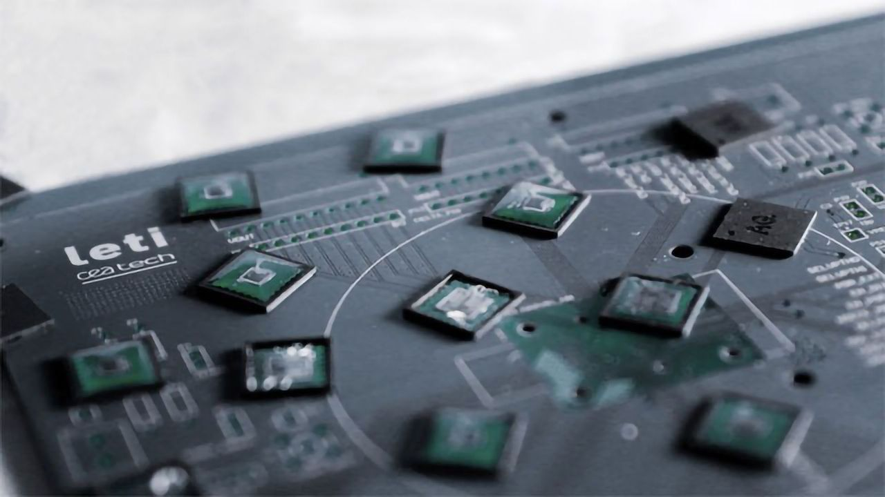 Paving the Way to Battery-Free Sensor Systems