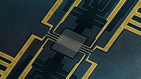Magnetic Memory Device Could Be the Future of Data Storage