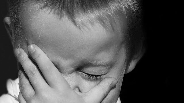 New Study Highlights Strategies For Helping Children Process Negative Emotions