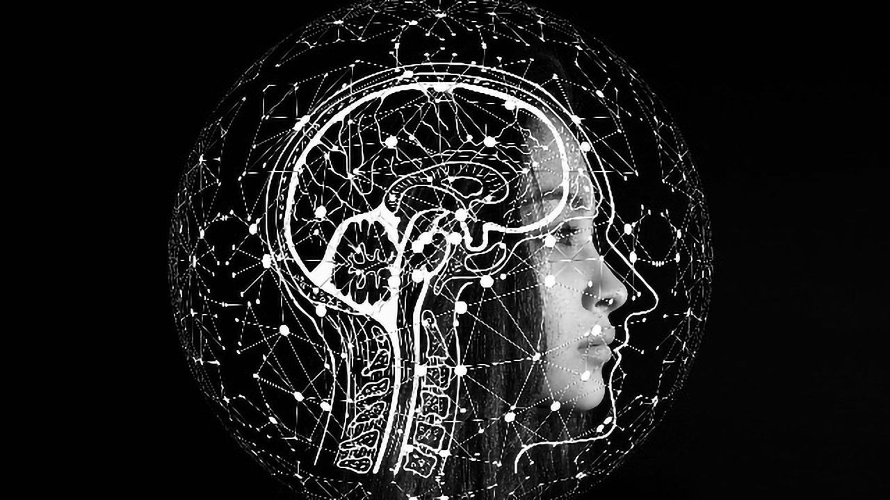 Artificial Intelligence (AI) Identifies Personalized Brain Networks in Children