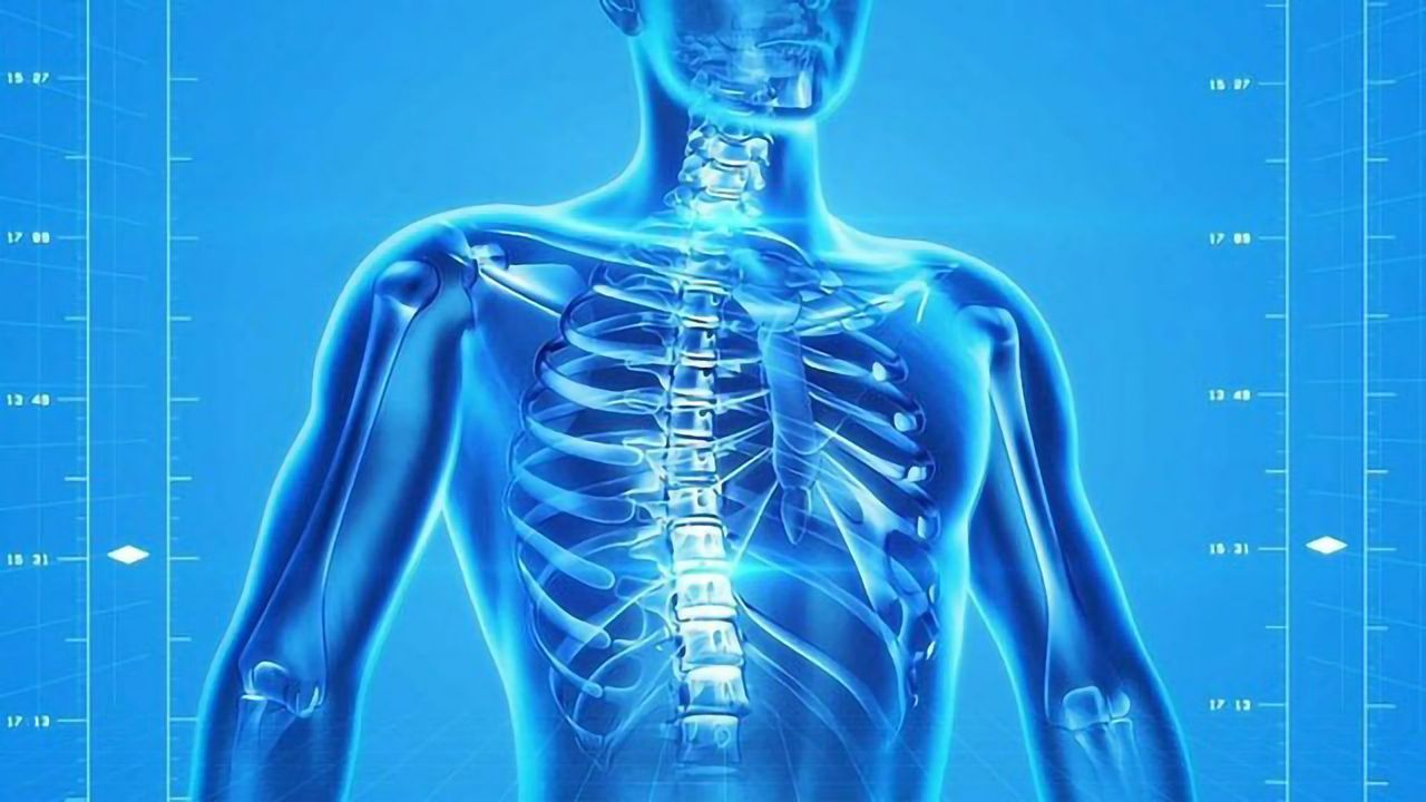 Drug Cocktail Could Help Heal Spinal Injuries