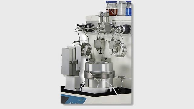 FlowSyn Maxi™ Flow Reactor for KG Scale Production